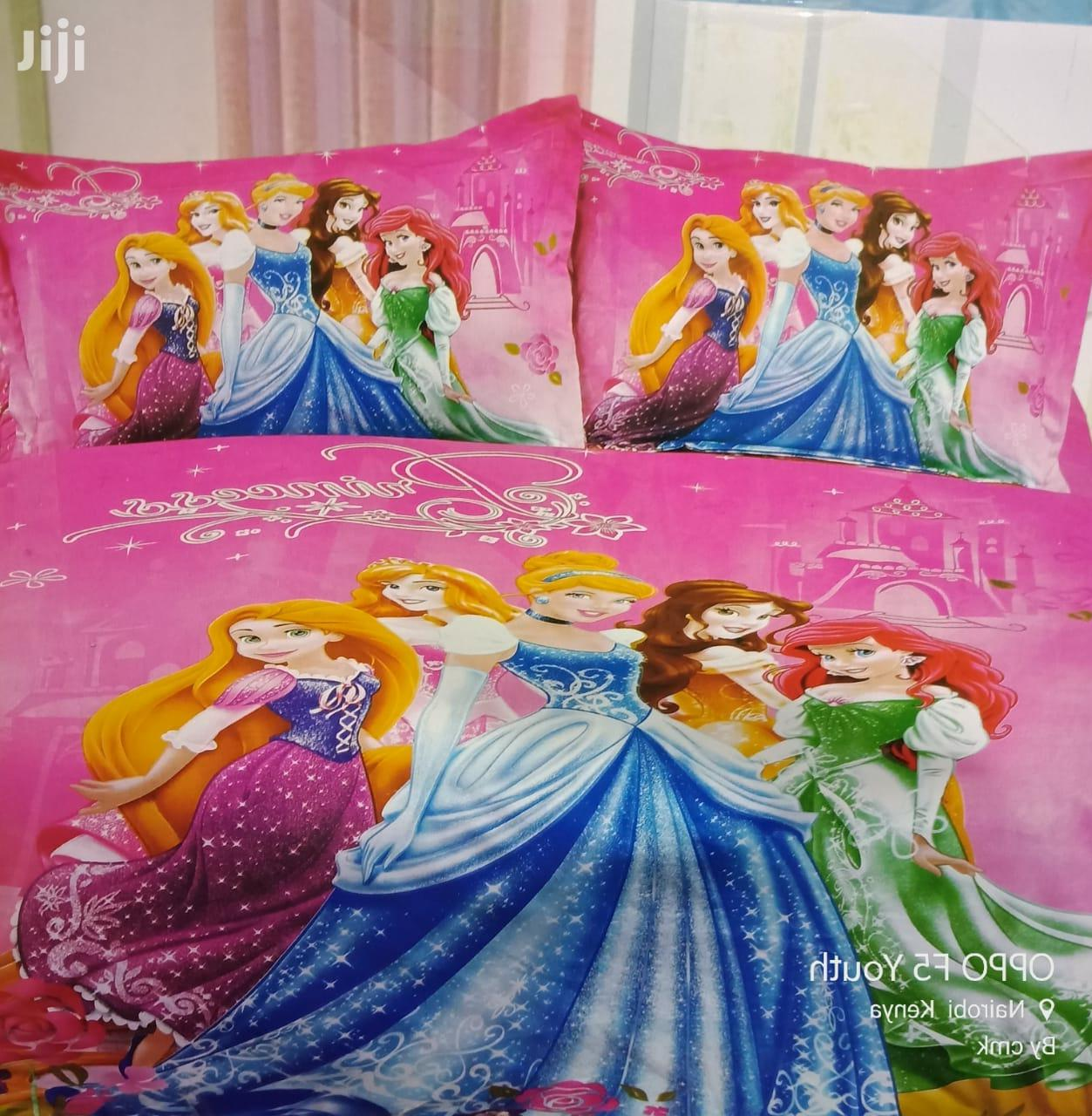 Quality Kids Cartoon Duvet