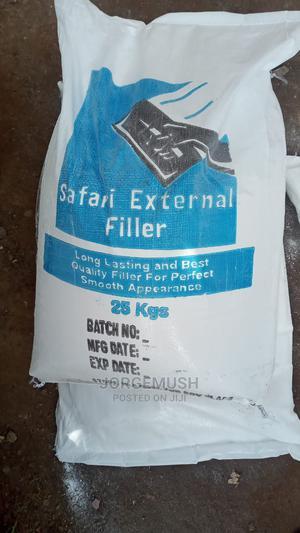 External Filler- Waterproof Skimming Compound   Building Materials for sale in Nakuru, Nakuru Town East
