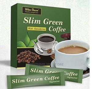 Slimming Coffee/Weight Loss/ Flat Tummy Coffee/Green Coffee   Vitamins & Supplements for sale in Nairobi, Nairobi Central