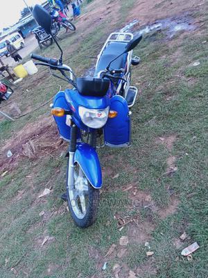 New Haojue HJ150-6C 2019 Blue   Motorcycles & Scooters for sale in Nakuru, Gilgil