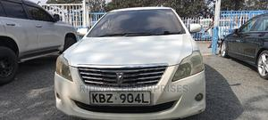 Toyota Premio 2008 White | Cars for sale in Nairobi, Nairobi Central