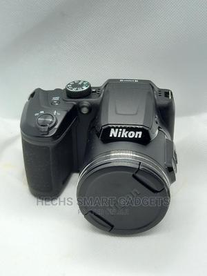 Nikon B500 New Without Box   Photo & Video Cameras for sale in Nairobi, Nairobi Central