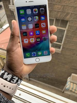 Apple iPhone 6 Plus 64 GB Gold   Mobile Phones for sale in Nairobi, Nairobi Central