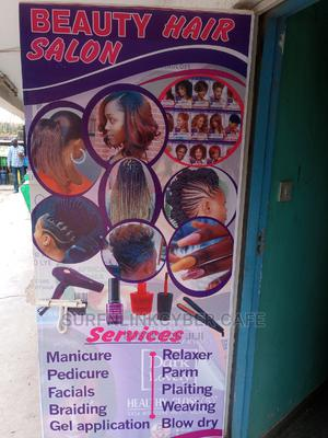 Beautician wanted   Health & Beauty Jobs for sale in Nairobi, South C