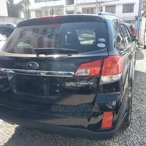 Subaru Outback 2013 Black | Cars for sale in Mombasa, Mombasa CBD