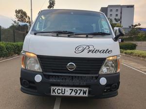 Nissan Caravan   Buses & Microbuses for sale in Nairobi, Karen