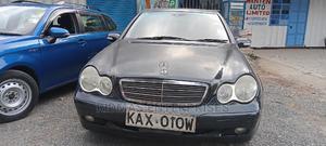 Mercedes-Benz C200 2001 Black | Cars for sale in Nairobi, Nairobi Central