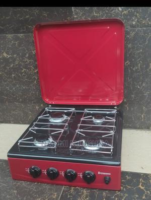 4 Burner Gas Cooker | Kitchen Appliances for sale in Nairobi, Nairobi Central