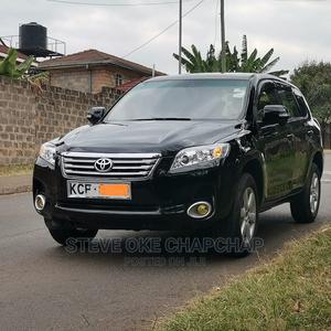 Toyota Vanguard 2009 Black | Cars for sale in Nairobi, Nairobi Central