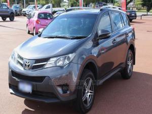 Toyota RAV4 2015 Gray | Cars for sale in Nairobi