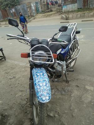Bajaj Pulsar 150 2014 Black   Motorcycles & Scooters for sale in Nyeri, Nyeri Town