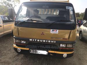 Mitsubishi Canter HD | Trucks & Trailers for sale in Nairobi, Nairobi Central