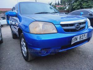 Mazda Tribute 2004 Blue | Cars for sale in Nairobi, Nairobi Central