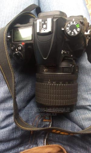 Nikon Dmm Lens at 42000/=   Photo & Video Cameras for sale in Kajiado, Kitengela