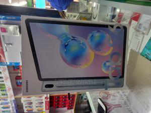 New Samsung Galaxy Tab S6 128 GB Black | Tablets for sale in Nairobi, Nairobi Central
