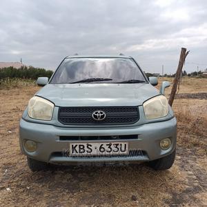 Toyota RAV4 2006 Gray | Cars for sale in Nairobi, Ngara
