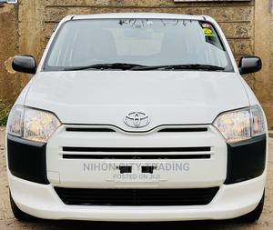 Toyota Succeed 2014 White | Cars for sale in Nairobi, Kilimani