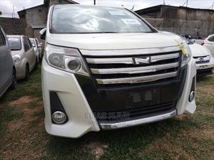 Toyota Noah 2015 2.0 FWD (7 Seater) White | Cars for sale in Mombasa, Mombasa CBD