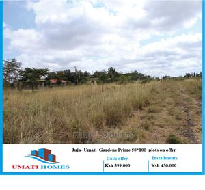 Affordable Plots for Sale in Juja | Land & Plots For Sale for sale in Juja, Gate B