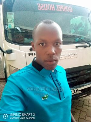 Looking for Driving Job | Driver CVs for sale in Uasin Gishu, Soy