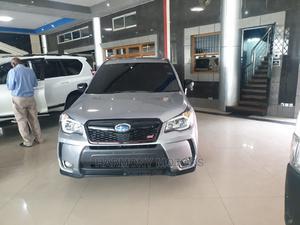 Subaru Forester 2015 Silver   Cars for sale in Mombasa, Mombasa CBD