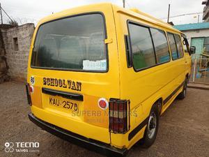 Nissan Caravan Td 27 Clean   Buses & Microbuses for sale in Nairobi, Dagoretti