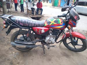 Bajaj Pulsar 150 2020 Red   Motorcycles & Scooters for sale in Nairobi, Kibra