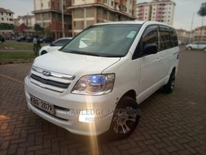 Toyota Noah 2004 White   Cars for sale in Nairobi, Parklands/Highridge