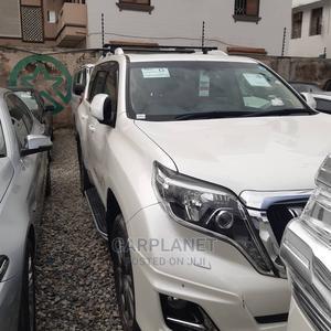 Toyota Land Cruiser Prado 2014 2.7 VVT-i   Cars for sale in Mombasa, Mombasa CBD