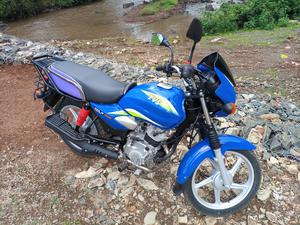 New TVS Apache 180 RTR 2020 Blue   Motorcycles & Scooters for sale in Kericho, Litein