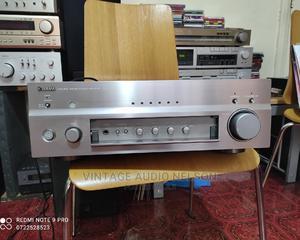 Yamaha AX-397 Stereo Amplifier | Audio & Music Equipment for sale in Nairobi, Parklands/Highridge