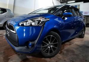Toyota Sienta 2016 Blue | Cars for sale in Mombasa, Mombasa CBD