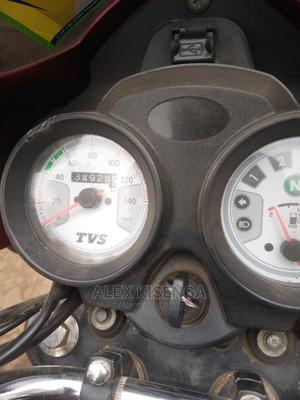 TVS Apache 180 RTR 2020 Red   Motorcycles & Scooters for sale in Nairobi, Embakasi