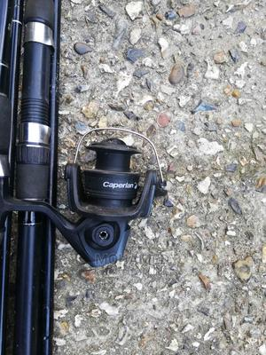 Carbon Fibre Fishing Rods Two Piece   Sports Equipment for sale in Mombasa, Kizingo