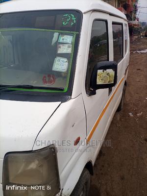Suzuki EV 2009 White | Buses & Microbuses for sale in Kiambu, Ruiru