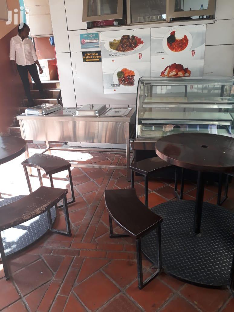 Restaurant For Sale | Commercial Property For Sale for sale in Kilimani, Nairobi, Kenya