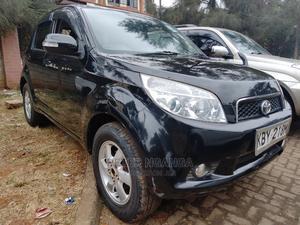 Toyota Rush 2007 Black   Cars for sale in Nairobi, Nairobi Central