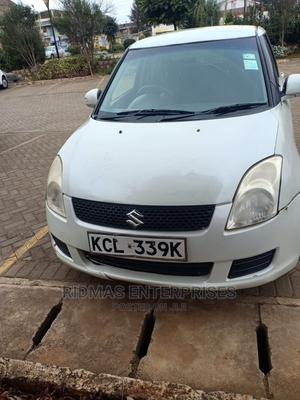 Suzuki Swift 2011 1.4 Gray | Cars for sale in Nairobi, Nairobi Central