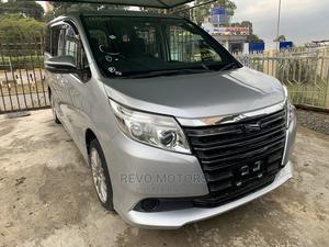Toyota Noah 2014 2.0 FWD (8 Seater) Silver   Cars for sale in Nairobi, Nairobi West