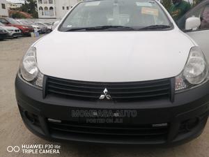 Nissan Advan 2014 White   Cars for sale in Mombasa, Tudor