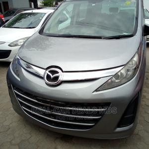 Mazda Biante 2014 Silver   Cars for sale in Mombasa, Tudor