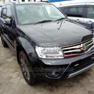 Suzuki Escudo 2014 Black   Cars for sale in Mombasa, Tudor