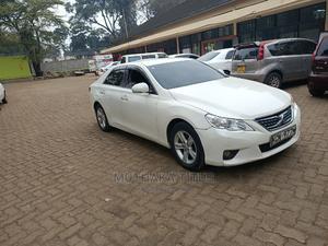 Toyota Mark X 2010 2.5 RWD White   Cars for sale in Nairobi, Ridgeways