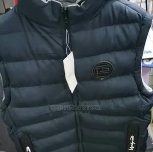 Men Bomber Jacket Sleeveless   Clothing for sale in Nairobi, Nairobi Central