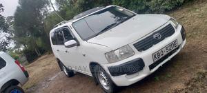 Toyota Succeed 2005 White | Cars for sale in Nakuru, Naivasha
