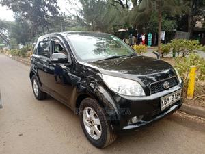 Toyota Rush 2007 Black | Cars for sale in Nairobi, Ngara