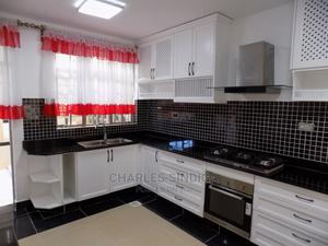 Furnished 5bdrm Maisonette in Royal Finesse, Kitengela for Rent | Houses & Apartments For Rent for sale in Kajiado, Kitengela