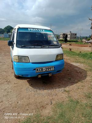 Nissan NP300 2007 White | Buses & Microbuses for sale in Kiambu, Kikuyu