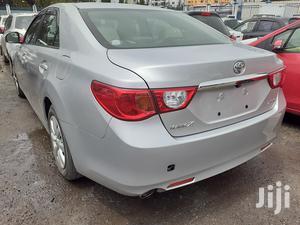 New Toyota Mark X 2012 Silver | Cars for sale in Mombasa, Mvita