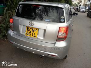 Toyota IST 2010 Silver   Cars for sale in Mombasa, Mombasa CBD